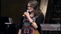 Sermon - Sandi Patty - 8_24_2014 - Christ Church Nashville.flv