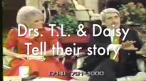 Dr TL  Dr Daisy Osborn tell their Story!