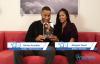 Meagan Good and Devon Franklin Talk Abstinence, Temptation, Black Love, The Wait & More!.mp4