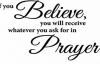 Ed Lapiz Preaching 2018 ➤ ''If You Believe You Will Receive Whatever You Ask For.mp4