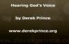 HEARING GOD'S VOICE DEREK PRINCE.3gp