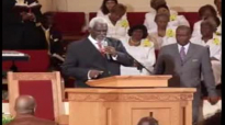 Pastor A.W. Mays SERMON CLOSE @ Lilly Grove Missionary Baptist Church