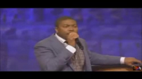Prophet Brian Carn - The Difference Between African & American Prayer