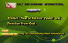 (Tamil) Ezekiel - How to Receive Power and Direction from God - by Prof. Dr. Chandrakumar.mp4