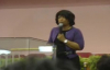 Maurette BrownClark sings Sovereign God @Madison Mission SDA