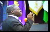 Its time to make an announcement 2Rev Dr Tunde Joda