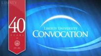 Jim Cymbala  Liberty University Convocation
