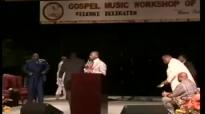 Bishop Jamal Bryant GMWA Classic