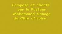 Persévérez de Mohammed Sanogo Côte d'Ivoire.mp4