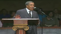 Rev. Clay Evans at Salem Bible Church Atlanta, GA 2005.flv