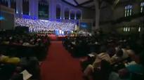 God Gets The Glory - Mississippi Mass Choir.flv
