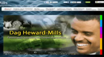 Humility,Pride and Disloyalty by Dag Heward Mills