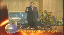 Dr. Leroy Thompson  Why Does God Prosper His People  Pt. 5