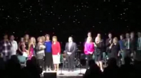 Lauren Talley_ Ivan Parker (ft. Homecoming Friends) - I Am Bound for the Promised Land.flv