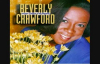 Just As Soon (I'll Be Shouting)- Beverly Crawford.flv