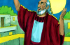 Noah and The Ark-Animated Bible Stories-Old Testament Created by Minister Sammie Ward.mp4