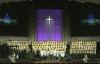 Lead Me To The Rock Stephen Hurd w_ Combined Choir (Praise Break).flv