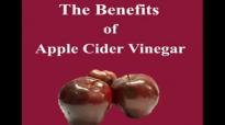 Health Benefits of Apple Cider Vinegar Detailed Information