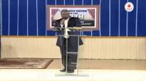 Sunday Worship Service (25th Sept, 2016) by Pastor W.F. Kumuyi..mp4