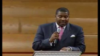 Dr. E.Dewey Smith JrHow To Give God Glory