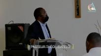 PREVALOIR AVEC DIEU DANS LA PRIERE Vol 3 Pasteur Theo UBATELO CCAC.mp4