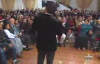 Pastor Yossef Akiva Quebrando Tudo No Gidees 2015 Parte 1