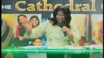 Pastor Bernice Hutton - Wood - Spiritual Criminals Part 3 of 6.flv