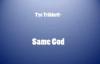Tye Tribbett - Same God (If he did it before) Lyrics.flv