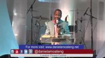 LEAVE ME ALONE! - Prophet Daniel Amoateng.mp4