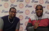 Exclusive interview Comedian Bone Hampton