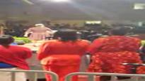 Maranda C. Willis COGIC 108th Holy Convocation.flv