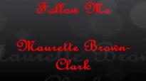 Follow Me Lyrics Included Maurette Brown Clark