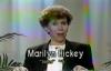 17 Marilyn Hickey  John 05