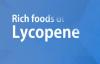 RICH FOODS OF LYCOPENE  GOOD FOOD GOOD HEALTH  BENEFITS OF WELLNESS