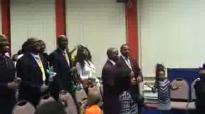 Pastor David Ntumba c Une Bonne Chose. LIVE m4v.flv