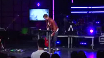 Rich Wilkerson Jr preaching at Awakening Conference (FULL).flv