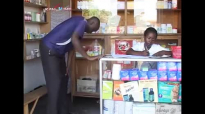 Kansiime's hospital escapades Part one. Kansiime Anne. AFRICAN COMEDY.mp4