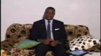 Why we should Thank God by Rev Samuel Igwebuike