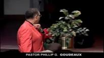 GOD OF FAITH AND EXPECTATION - DR PHILLIP G. GOUDEAUX.mp4