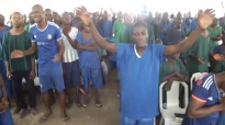 Teenagers are being wasted in Nigerian prison where uncontrollable sexual malpractices is rampant.mp4