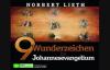 9 Wunderzeichen im Johannesevangelium (Ein Hörbuch von Norbert Lieth) Kapitel 3_9.flv