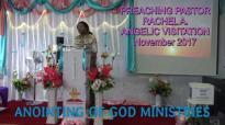 Preaching Pastor Rachel Aronokhale - AOGM November 2017.mp4