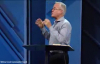 Bill Hybels — God Who is Our Refuge and Strength.flv