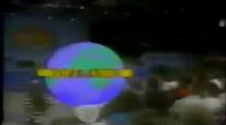 Kenneth Copeland - 2 of 3 - The Faith Of God Pt 2 (Aug 91)