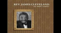 GET RIGHT CHURCH-REVEREND JAMES CLEVELAND.flv