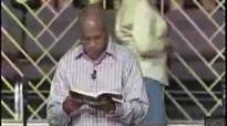This Means War Pastor John K. Jenkins Sr. (Part 2 of 3) Powerful Sermon.flv