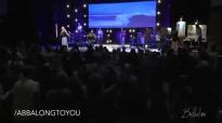 Overflow Spontaneous Worship  Jenn Johnson