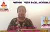 Preaching Pastor Rachel Aronokhale - Anointing of God Ministries_ Be His Fragrance Part 2 April 2020.mp4
