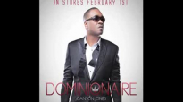 New Canton Jones single 'BIG' from the record Dominionaire.flv