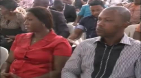 Pastor Don Odunze at Full Life Conference Part 4